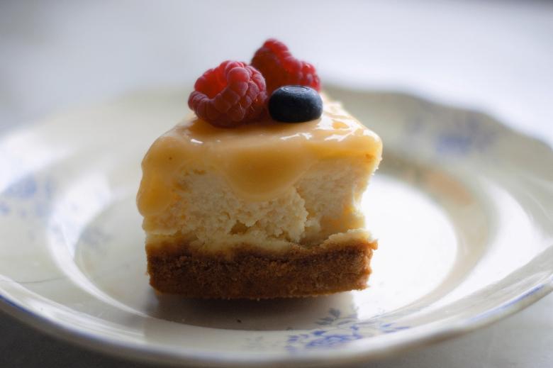 NY Style Cheesecake2